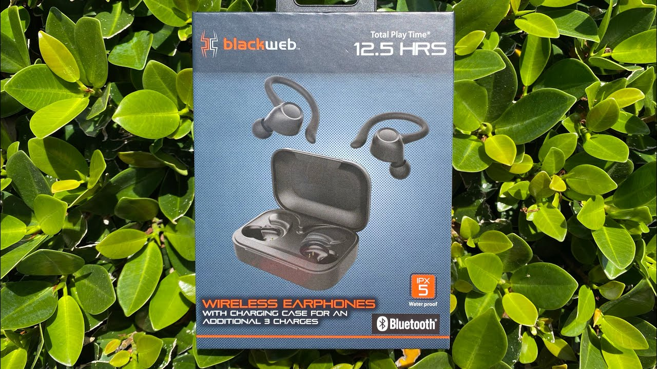 Worthy Powerbeats Pro Alternative Blackweb True Wireless Bluetooth Earbuds Unboxing Impressions Youtube