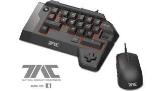 Jogando Battlefield 1 com Teclado E Mouse no PS4