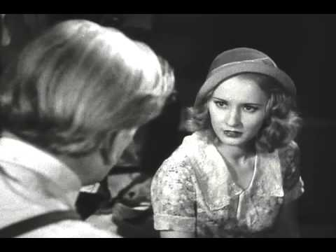 "Barbara Stanwyck in BABY FACE: ""Use men to get the things you want!"""