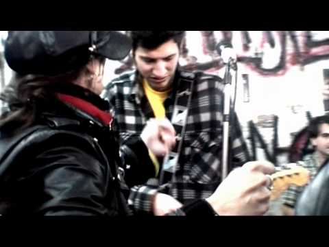 PESSIMI ELEMENTI-VALTELLINA R'N'R(official videoclip)
