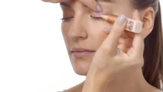 Видеоурок по макияжу: двойные стрелки