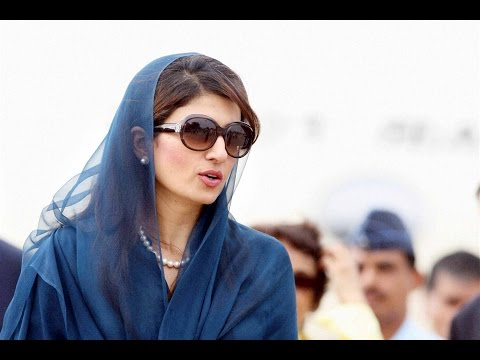 Pakistan Media Confused Why India Criticizes their Hot Foreign Minister Hina Rabbani Khar