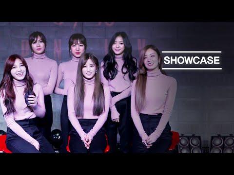 [MelOn Premiere Showcase] Apink(에이핑크) _ LUV(러브) + Mr. Chu(미스터 츄) + Secret(시크릿) [ENG/JPN/CHN SUB]