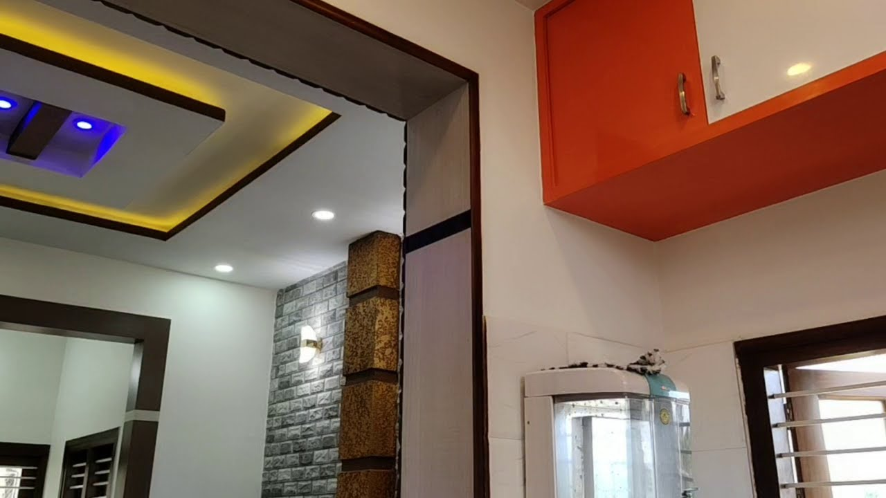 40 X 60 3 BHK House for sale in JP nagar Mysore ( 7349265213 )