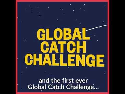 Pokémon go global week challenge