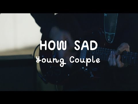 How Sad - Young Couple (On The Mountain)