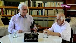 Αν. Αμανατίδης-Μαθήματα Ιστορίας: Η ουνία στο Κιλκίς-Eidisis.gr webTV