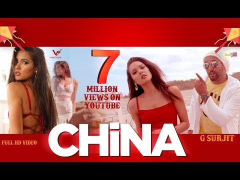 China   G Surjit   Full Video   New Punjabi Song 2018   VS Records
