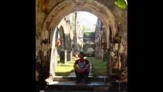 Wisata Sejarah Benteng Pendem Ngawi | Benteng FORT VAN DEN BOSCH