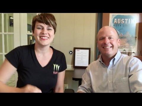 Charlie Foxworth, Broker RE/MAX Interview ~ The Katie Martin Team (KD)