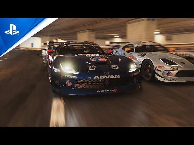 Project CARS 3 - Launch Trailer | PS4