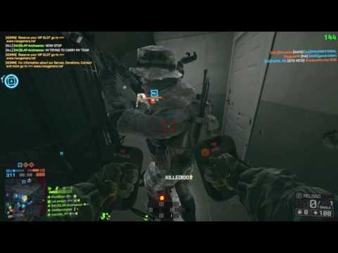 Battlefield 4 | Here Come That Bullshit