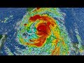 Hurricane Irma Now a Category 3, Could 'Re-Engergize' to Category 4 | MSNBC