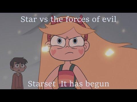 Star [AMV] It Has Begun