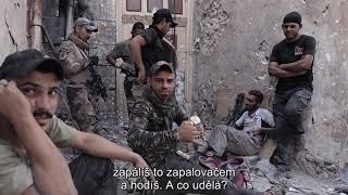 V Mosulu - oficiální český trailer