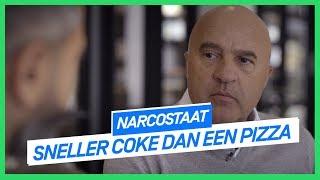 Een overvloed aan cocaïne | NARCOSTAAT | NPO 3 Extra