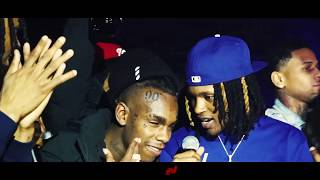 "YNW Melly Released from Prison Preforms King Von ""Problems"" Live On  Stage Sky11 Chicago #OTF #YNW"