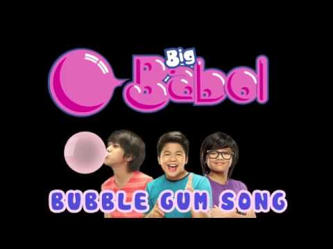 Life Is Bubble Gum. CJR Is CJR.......