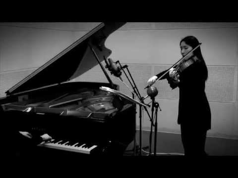 Anoice - From The Studio: 3/6 - Liange (studio performance)