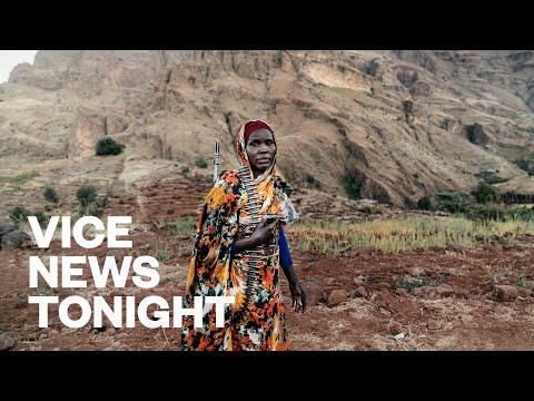 Inside the Forgotten War in Darfur, Where the Killing Never Stopped