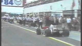 1989 Hungary Highlights - P1/2