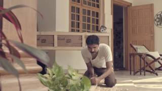 #CashKiAadatBadlo- SBI Pay film by DDB Mudra West