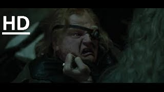 Harry Potter ve Ateş Kadehi (26/26) Alastor Moody nerde ?