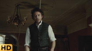 Холмс повесился. Шерлок Холмс.