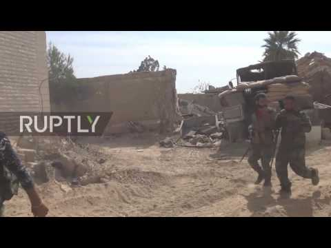 Syria: Syrian Army kill 14 rebels after battle in eastern Damascus