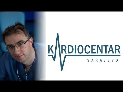 Prof.dr. J Caluk na BN TV   koronarografija
