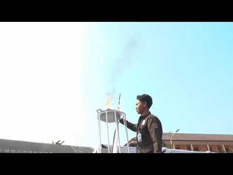 Trailer Porseni XXV Pesantren Modern Ummul Quro Al-Islami