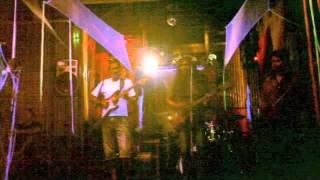 Sea gypsy - The Jellyfish Band