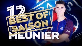BEST OF 2017-2018 - THOMAS MEUNIER
