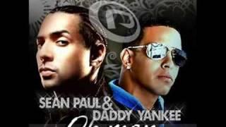 Sean Paul ft. Daddy Yankee - Oh Man