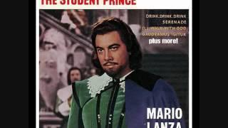"""""""Gaudeamus Igitur!"""" Cantus est a Mario Lanza (de Discipulo-Principio)"""