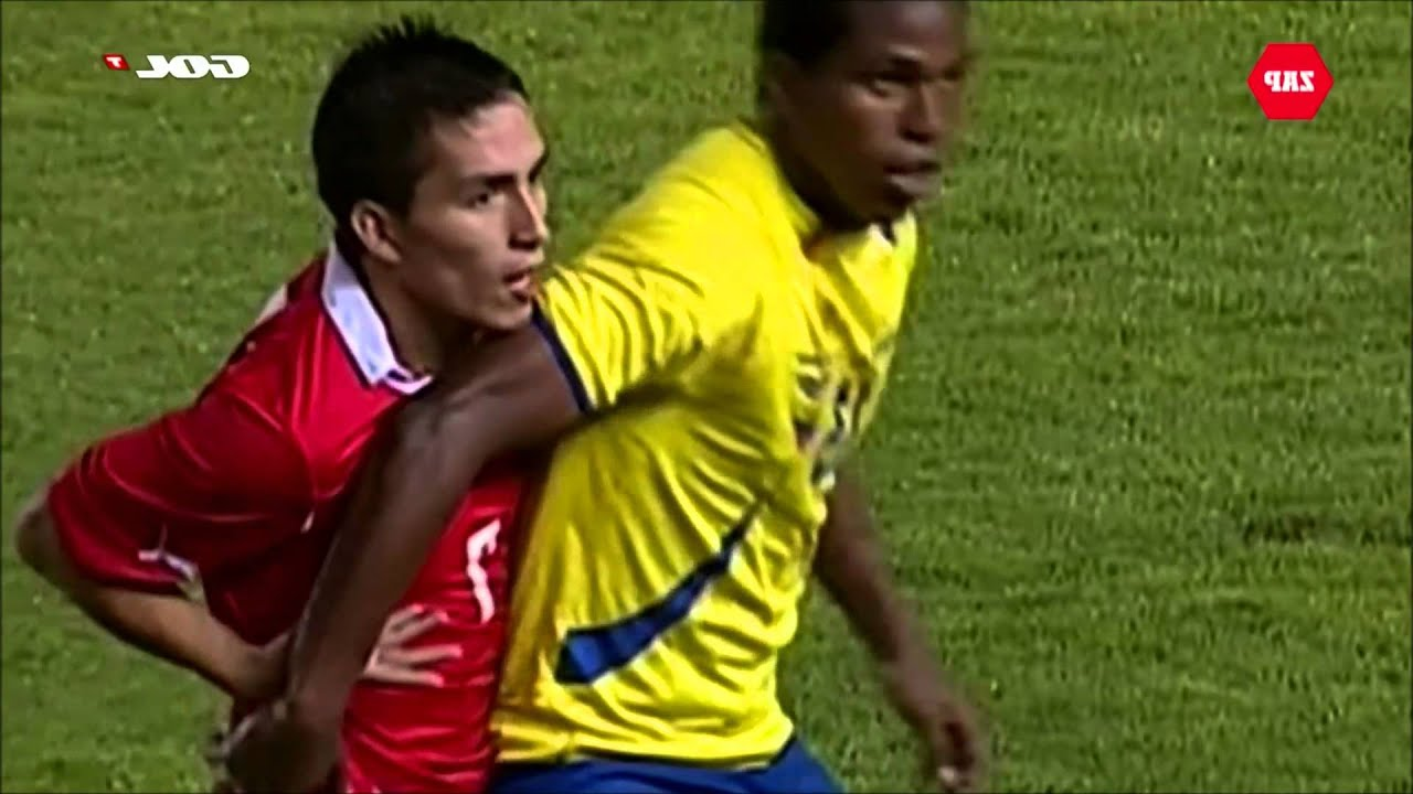 Best Epic Funny Football Carrasco Punch Agression Simulation Dive Fail in Soccer Match