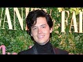 Cole Sprouse Lists His Requirements For Sliding Into His DMs