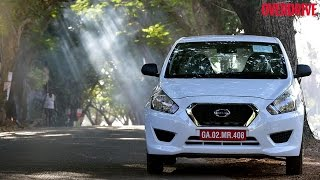 #GoThere with Datsun Go – Travel Feature