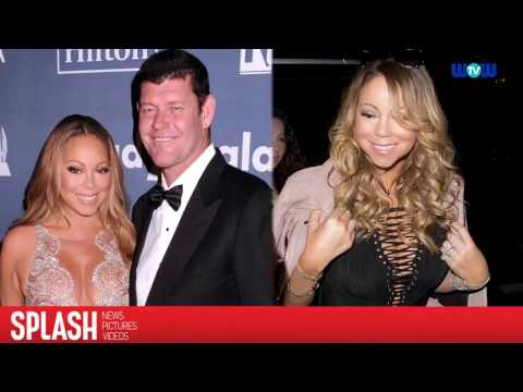 Mariah Carey & James Packer Break Up: What Went Wrong? | People NOW | People from YouTube · Duration:  1 minutes 48 seconds