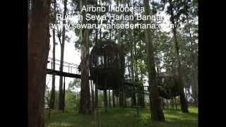 Gambar cover Airbnb Indonesia | sewarumahsederhana.com