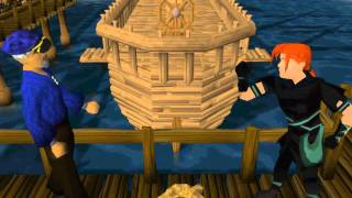 Tales from Port Sarim [Golden Gnome Video Awards 2011]