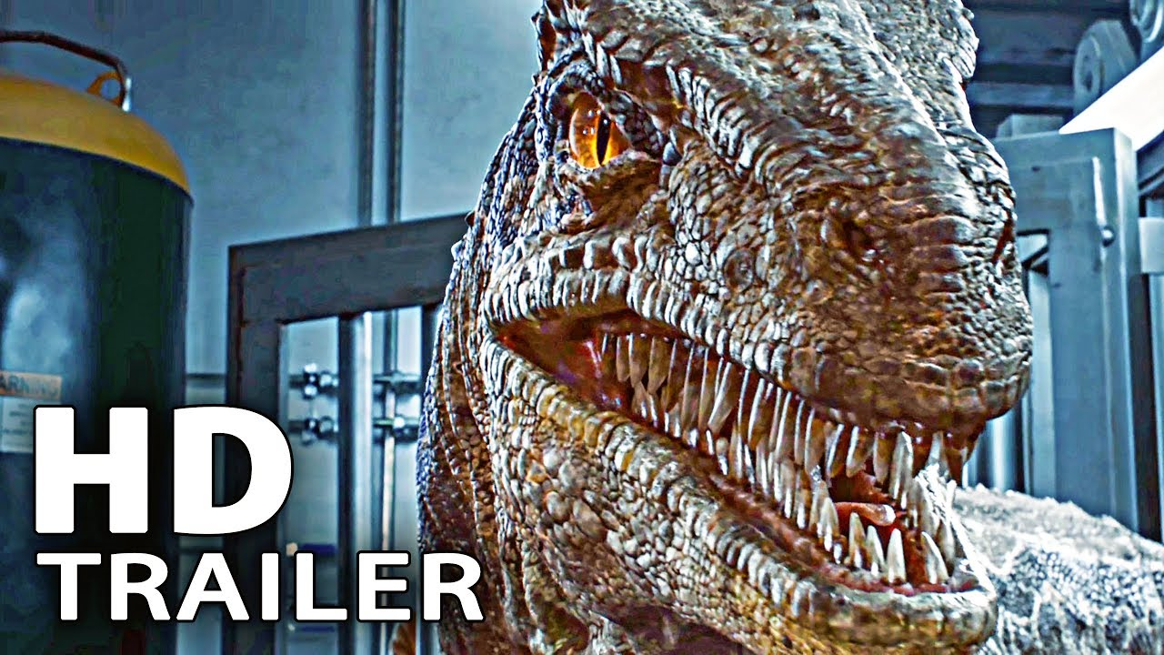 Jurassic World Stream Deutsch Movie4k