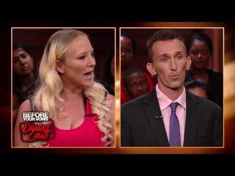 DIVORCE COURT Full Episode: Miller vs Kelly
