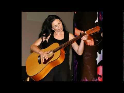 Claudia Black's short songs clips