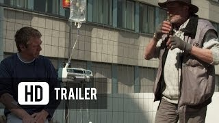 Ne Me Quitte Pas(2014) - Official Trailer [HD]