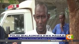 Polisi walaumiwa kwa mauaji Tana River #CitizenExtra
