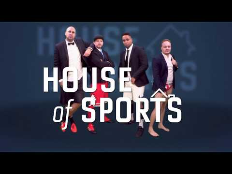 HOUSE OF SPORTS du 23 Mai : RABIOT ET L'EQUIPE DE FRANCE / N