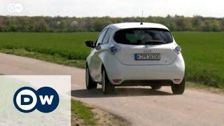 Zierliche Vernunft: Renault Zoe | Motor mobil