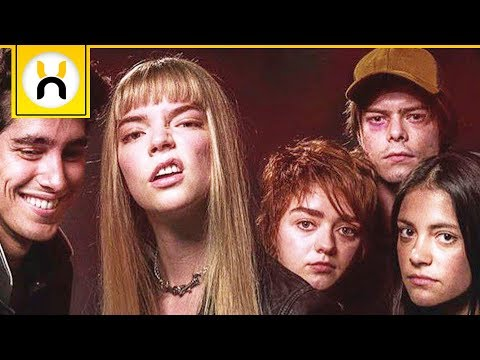 The New Mutants Rated PG-13 & No X-Men Costumes