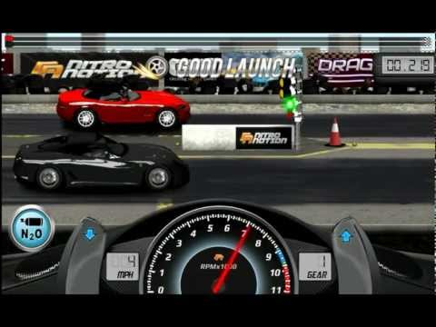 Drag Racing: Boss 6